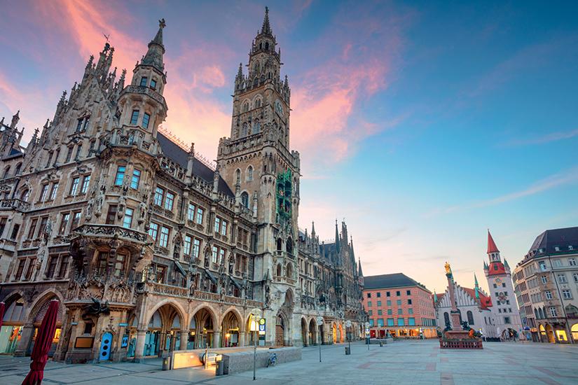 image Allemagne Munich is_962642536