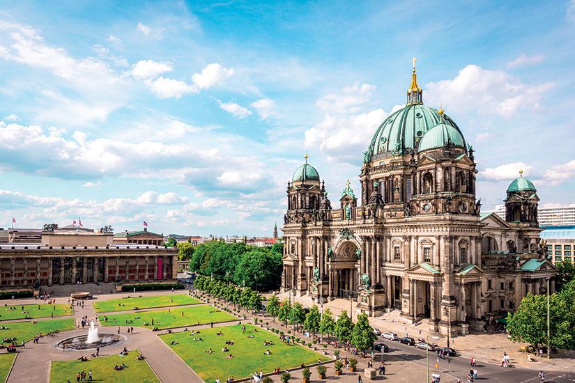 image Allemagne berlin cathedrale berliner dom  it
