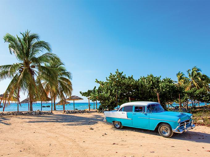 image Amerique Latine Caraibes Cuba Varadero