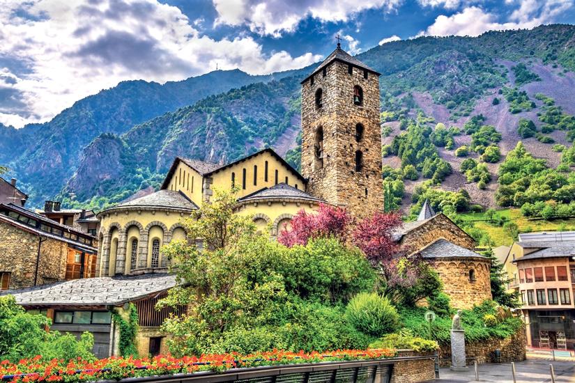image Andorre andorre vieille eglise sant esteve 46 as_91823109
