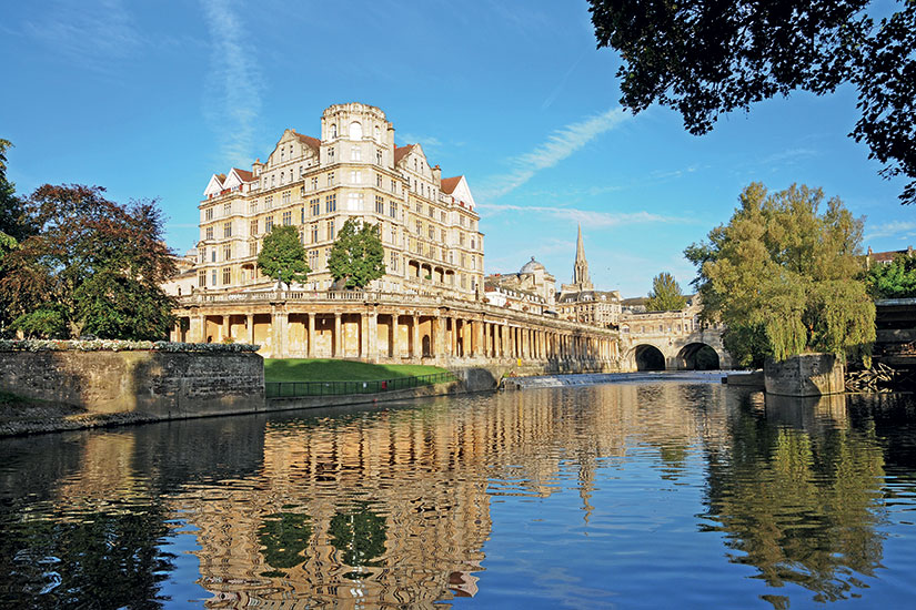 image Angleterre Bath  it