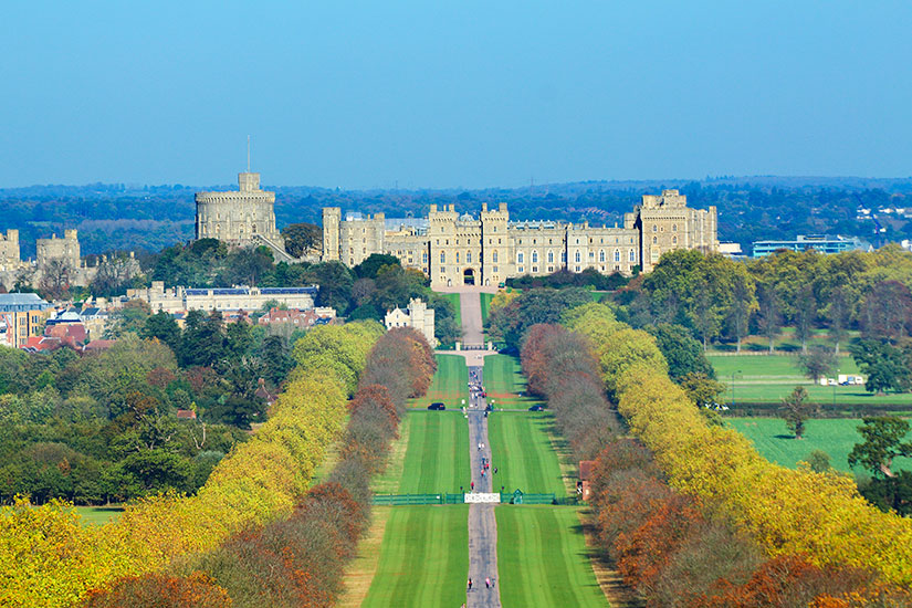 image Angleterre Chateau Windsor  fo