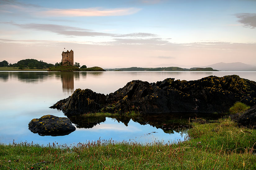 image Angleterre Ecosse Loch Ness  it