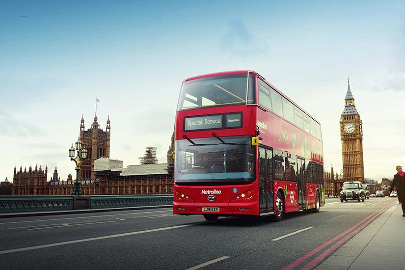 Photo n° 4 Week-end à Londres en 4 jours