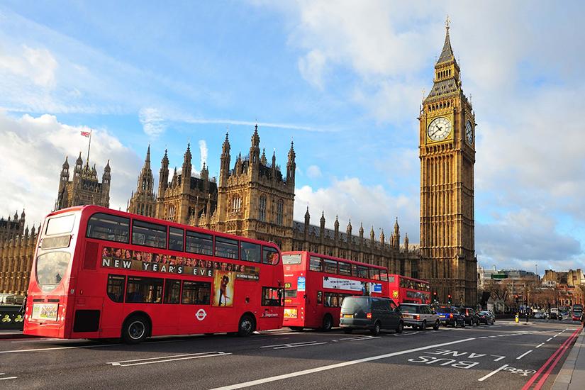 Photo n° 2 Week-end à Londres en 4 jours
