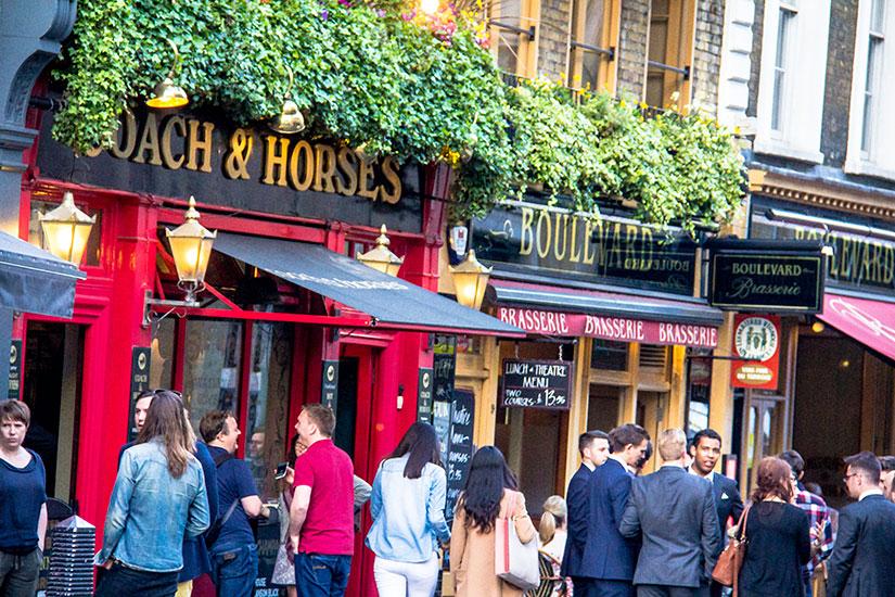 Photo n° 3 Week-end à Londres en 4 jours