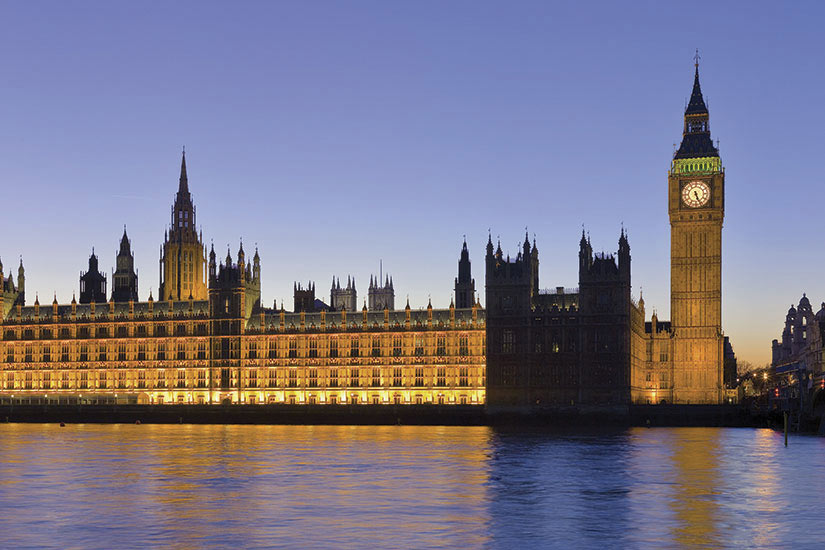 image Angleterre Londres Westminster  fo