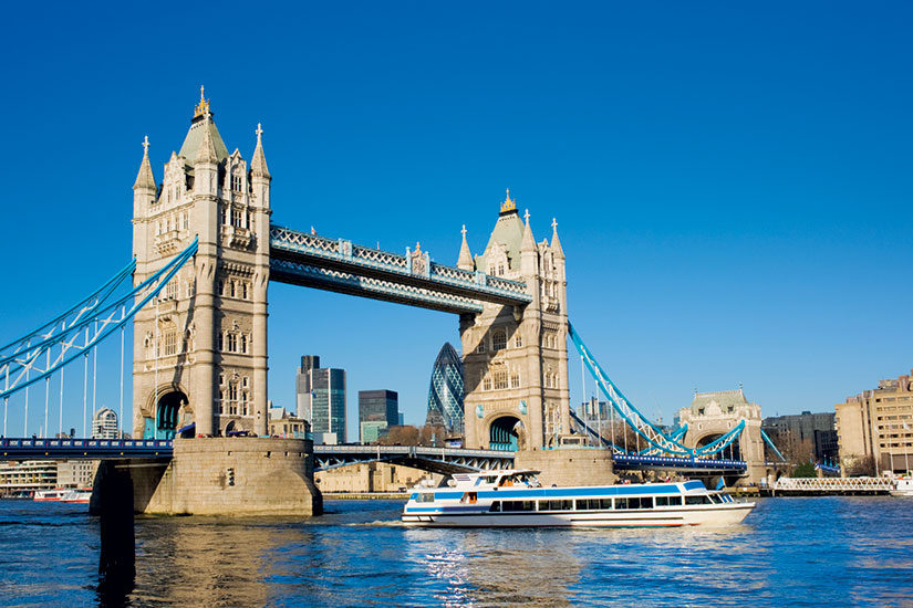image Angleterre Londres tower bridge  it