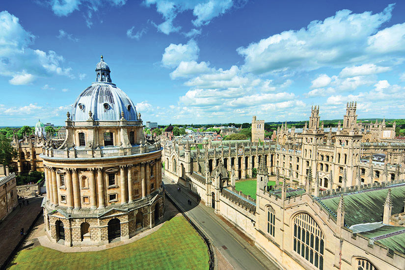 image Angleterre Oxford Universite Oxford  it