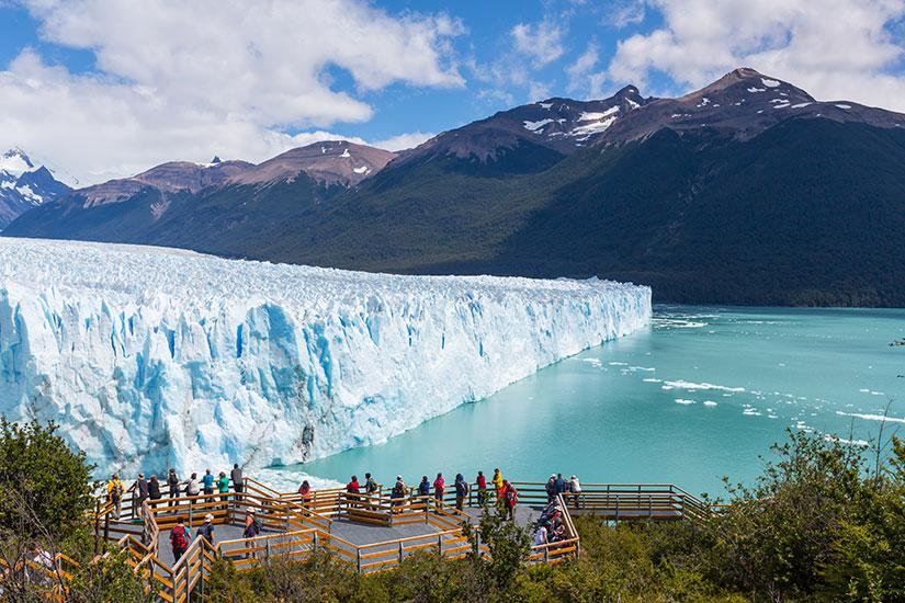 image Argentine Glacier  fo
