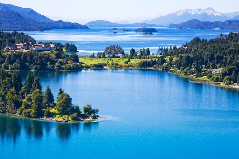image Argentine Patagonie  it