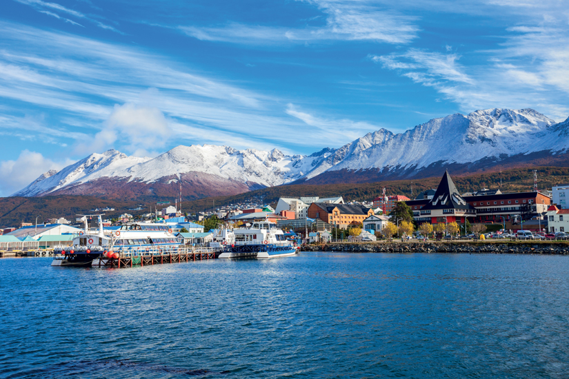 image Argentine ushuaia vue aerienne 73 as_122035157