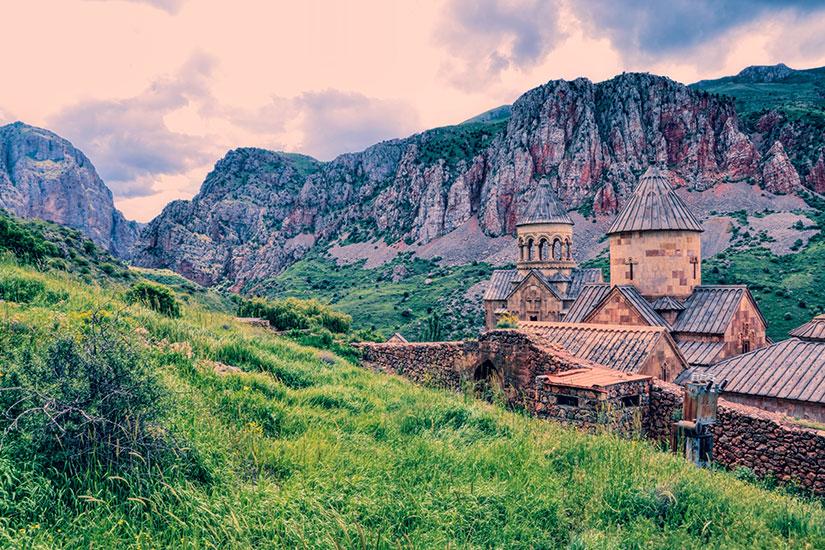 image Armenie Monastere Novarank  it