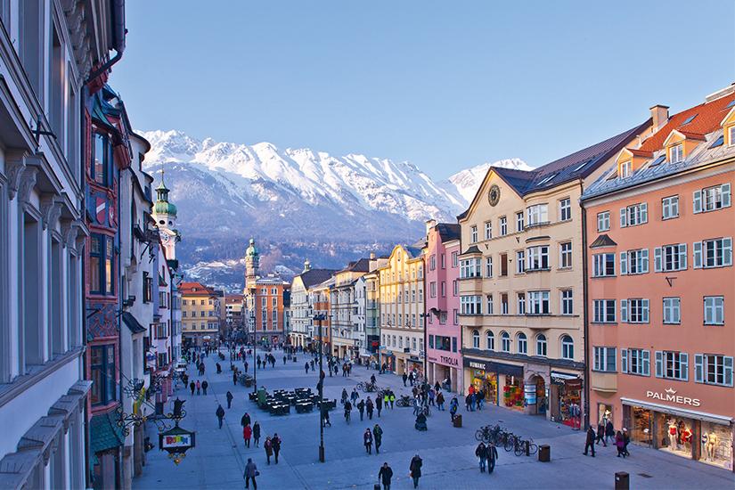 image Autriche Innsbruck