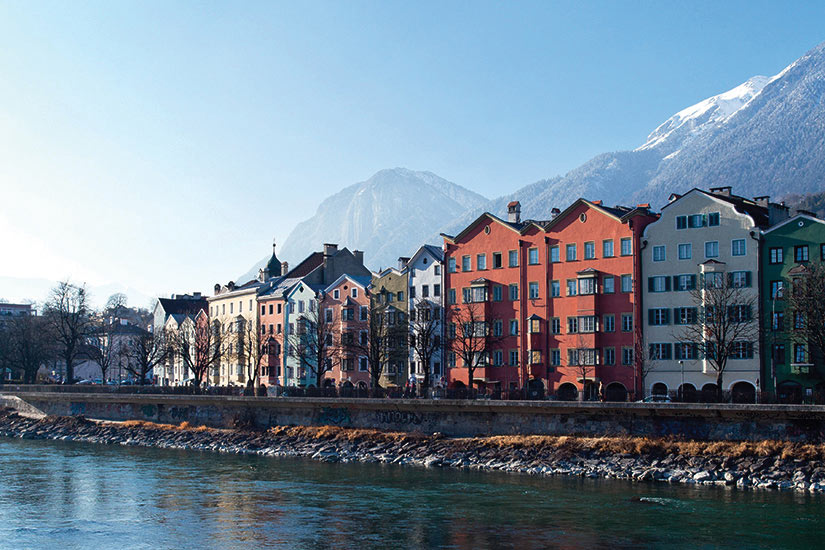image Autriche Innsbruck  it