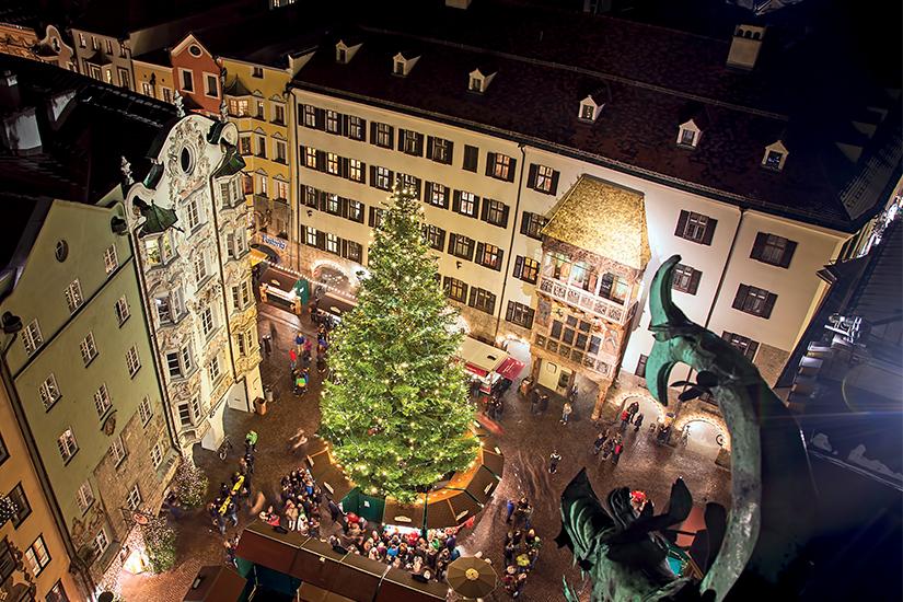 image Autriche Innsbruck Marche de Noel 03 as_247496763