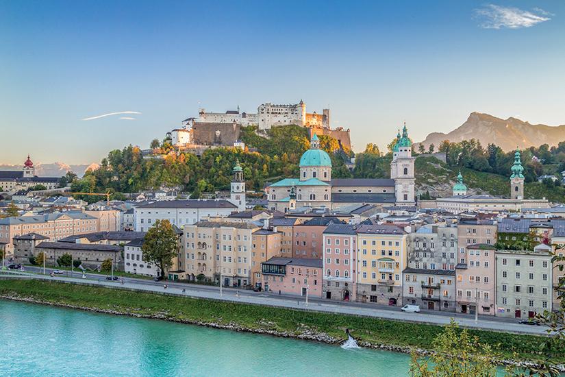 image Autriche Salzbourg is_545636100