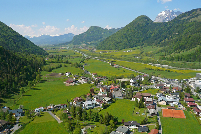 image Autriche Tyrol