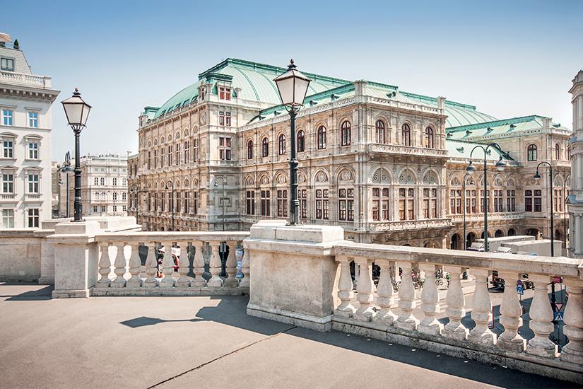 image Autriche Vienne Opera is_652651244