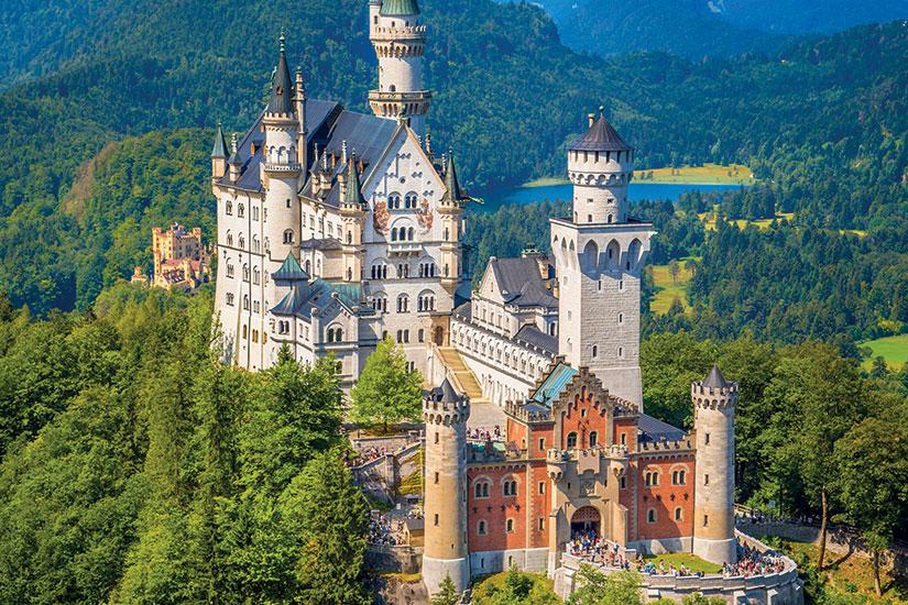 Le tyrol autrichien d eacute p sud est circuit autriche for Hotel autriche tyrol avec piscine