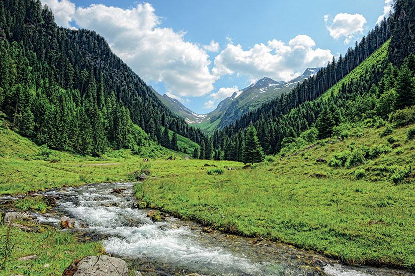 image Autriche montagne tyrolienne it