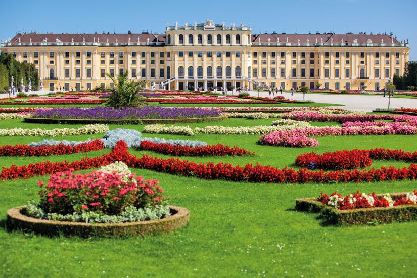 image Autriche vienne palais schonbrunn 11 fo_20534794