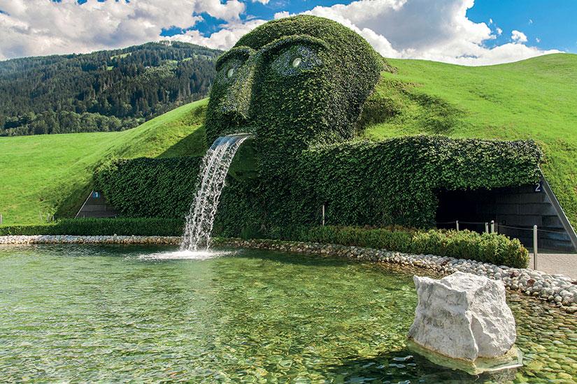 image Autriche wattens  fo