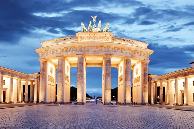 image Berlin allemagne porte brandebourg panorama 48 as_91745948