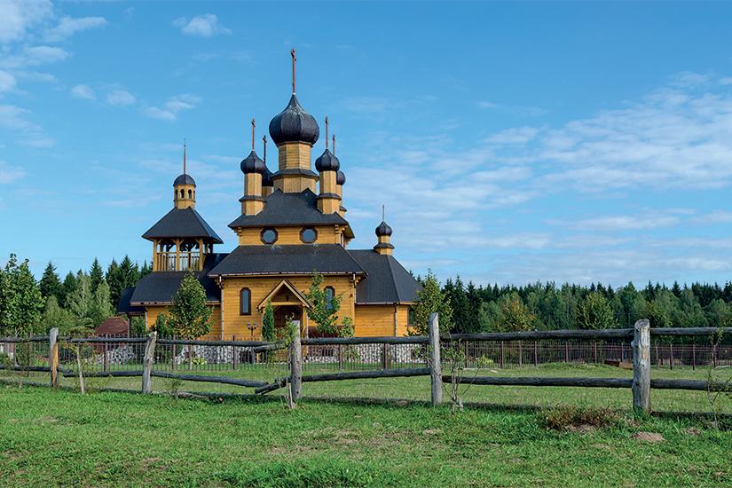 image Bielorussie Dudutki eglise 10 it_514536895