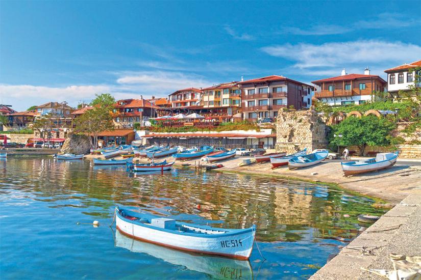 image Bulgarie Varna