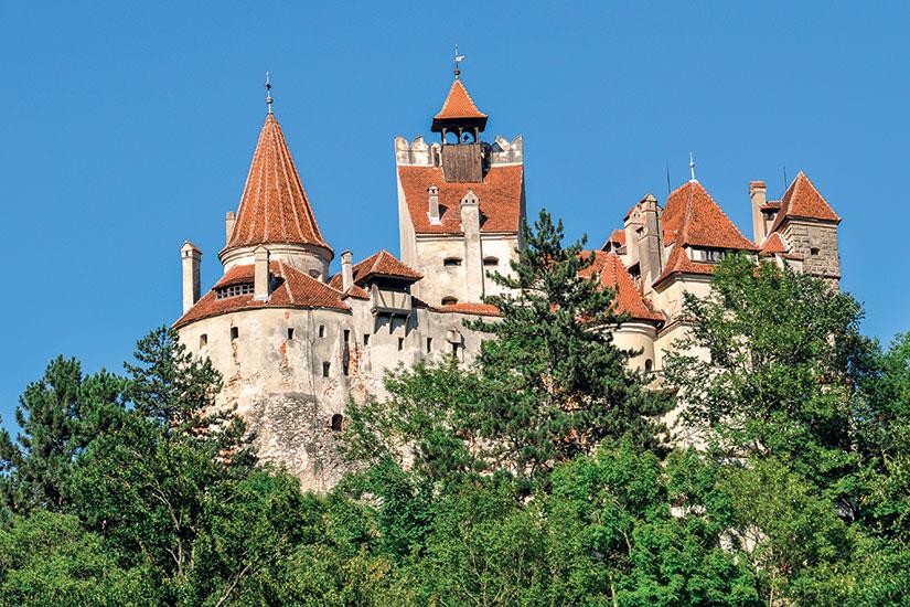 image Bulgarie roumanie chateau de ban dracula  it