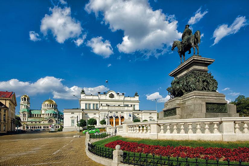 image Bulgarie sofia  it