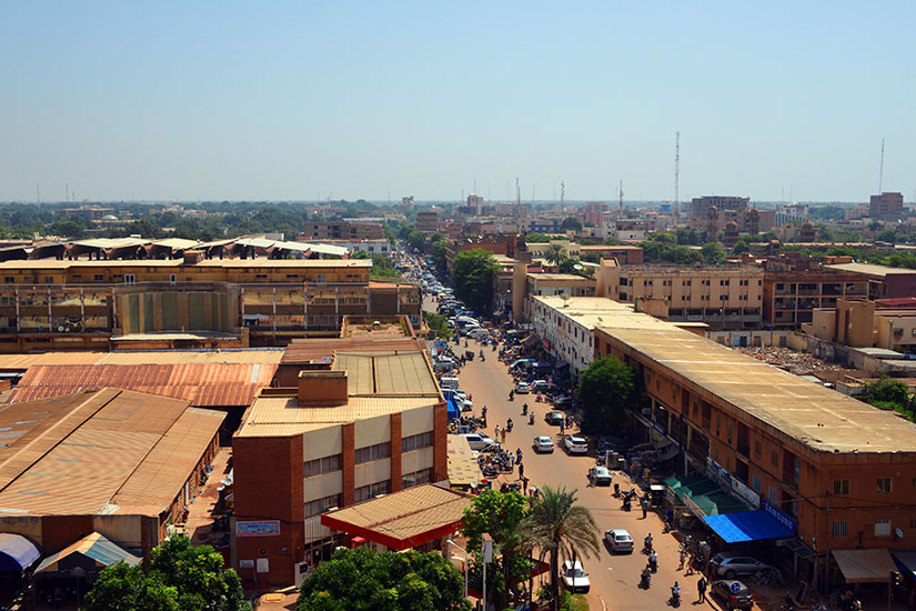 image Burkina Faso Ouagadougou it