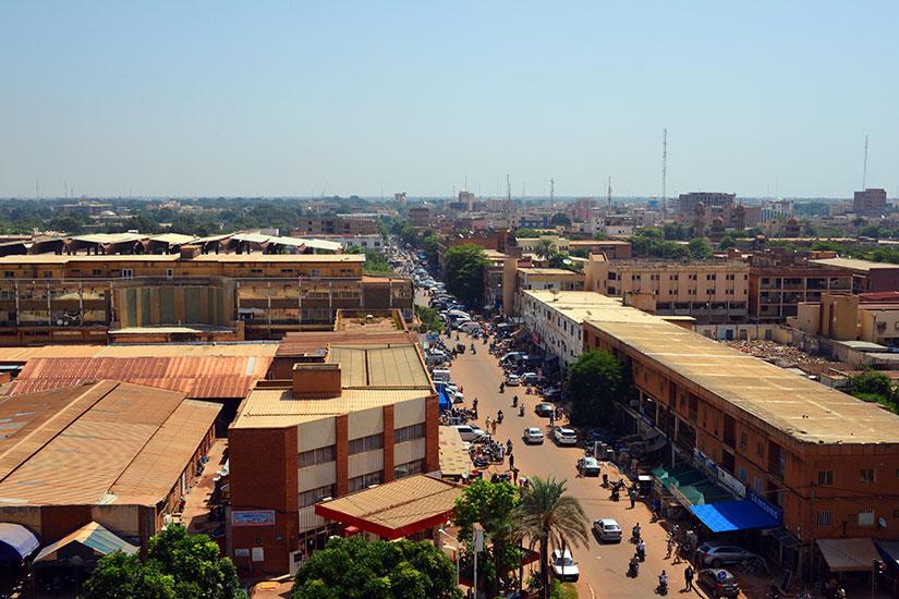 image Burkina Faso Ouagadougou it