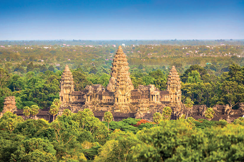 image Cambodge Angkor Wat Temples Siem Reap  it