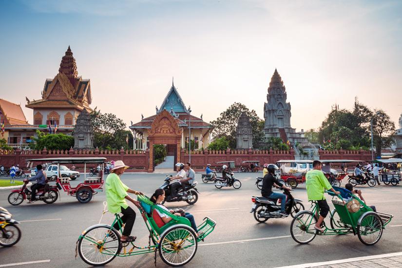 image Cambodge Phnom Penh  it