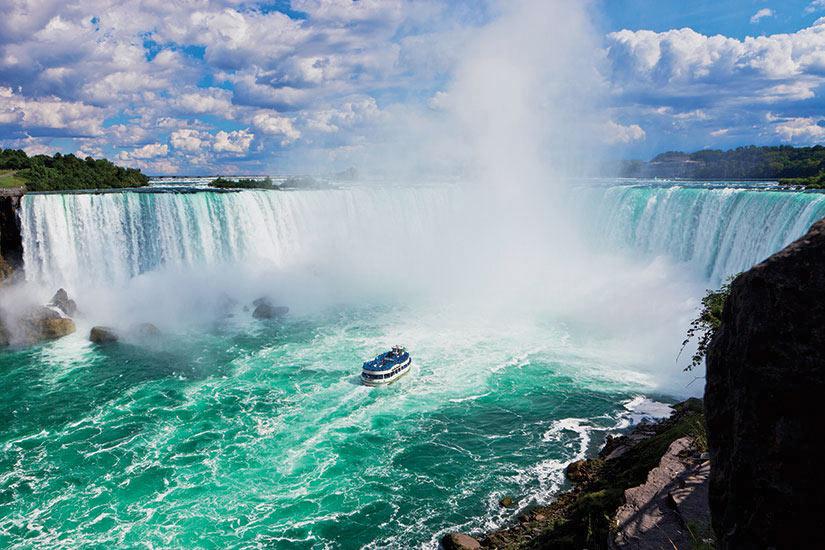 Le Canada et la Gaspésie, les belles provinces - Formule Premium - 9