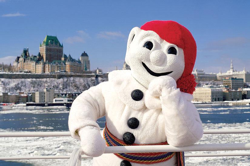 image Canada Quebec Carnaval