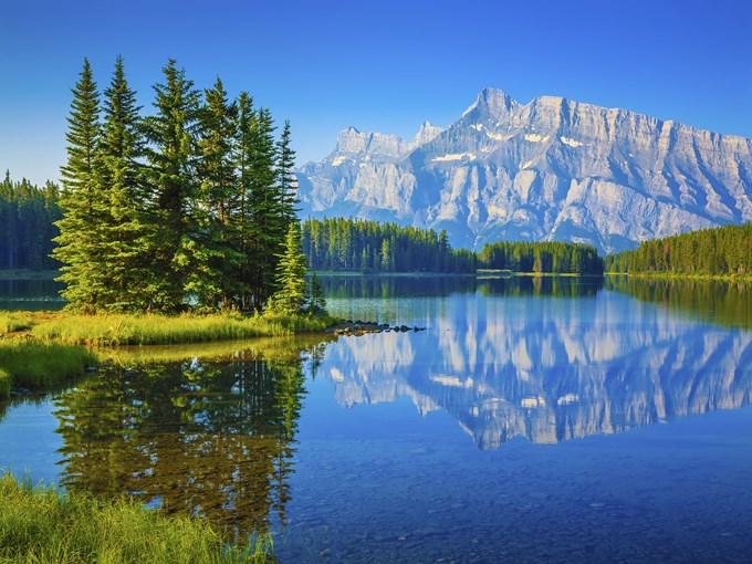 image Canada banff
