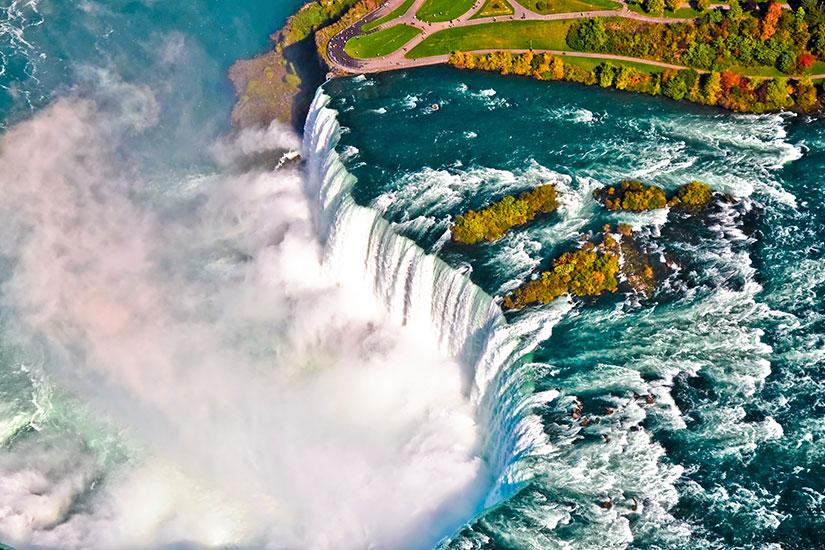 Le Canada et la Gaspésie, les belles provinces - Formule Premium - 1