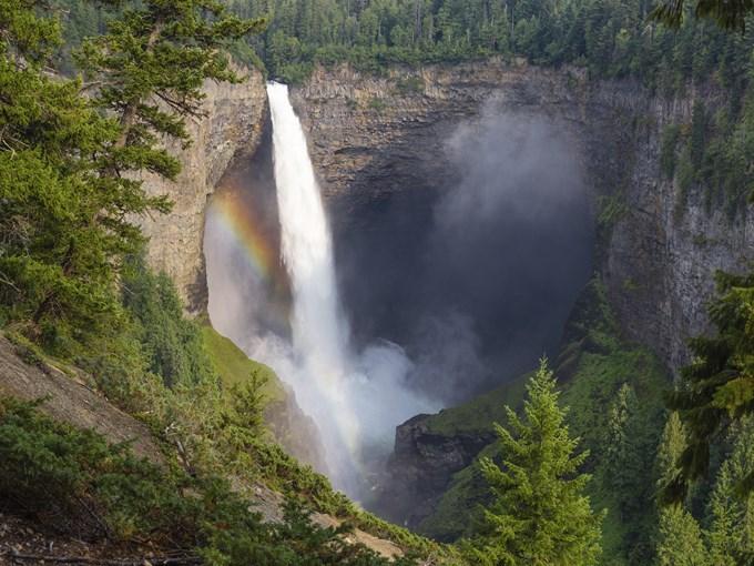 image Canada chutes helmcken