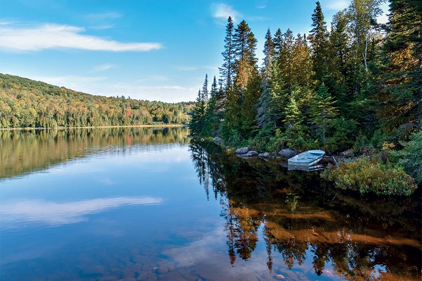 Le Canada et la Gaspésie, les belles provinces - Formule Premium - 2