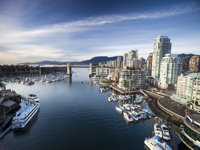 image Canada vancouver port
