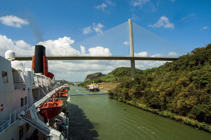 image Canal panama ecluses gatun navire 15 as_85066169