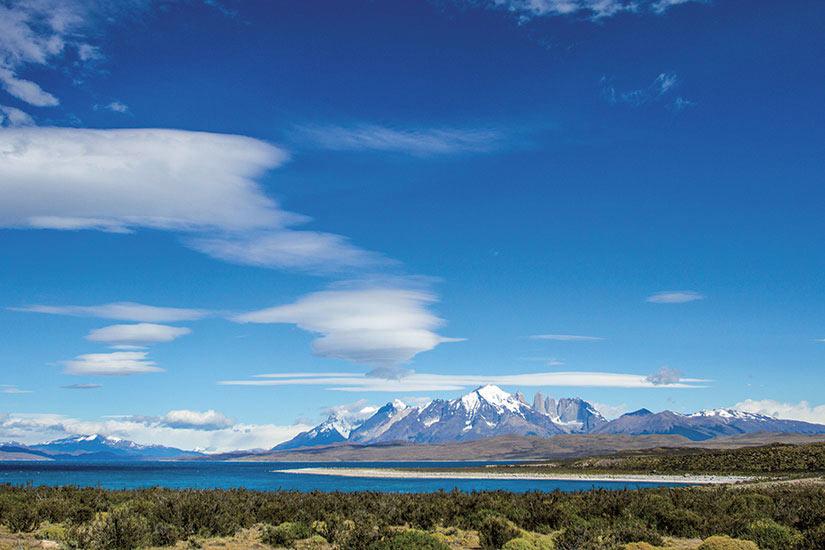 image Chili Parc national Torres del Paine  it