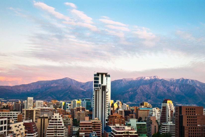 image Chili Santiago  it