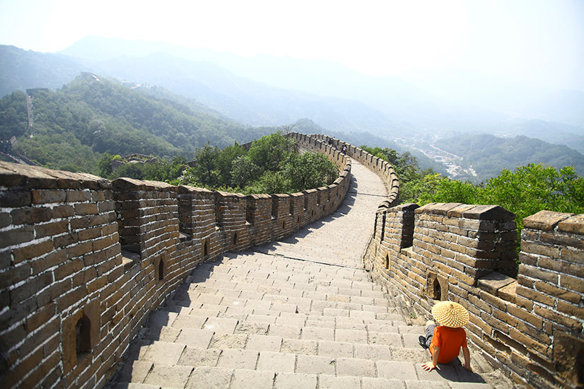 image Chine Grande Muraille  it