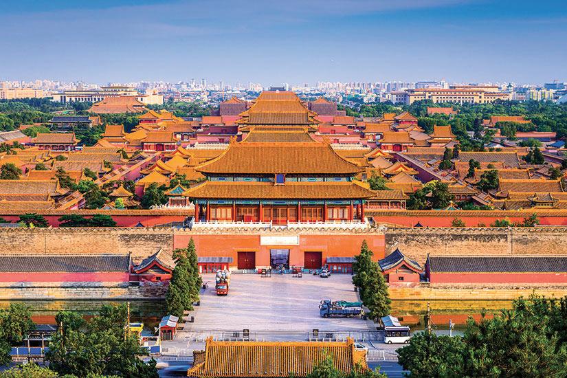 Chine - Combiné Circuit et Croisière en Bateau 5* sur le Yang-Tsé