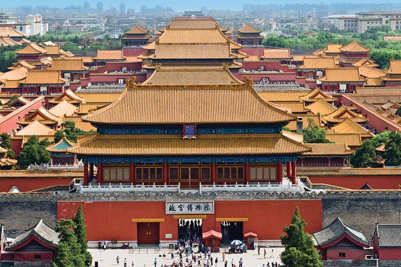 Chine - Mongolie - Circuit La Chine et la Mongolie de Chaque Côté du Désert de Gobi