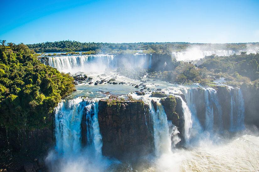image Chutes Iguazu  it